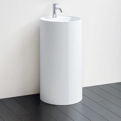 Lavabos columna