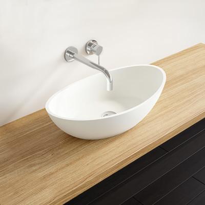 台面式水槽