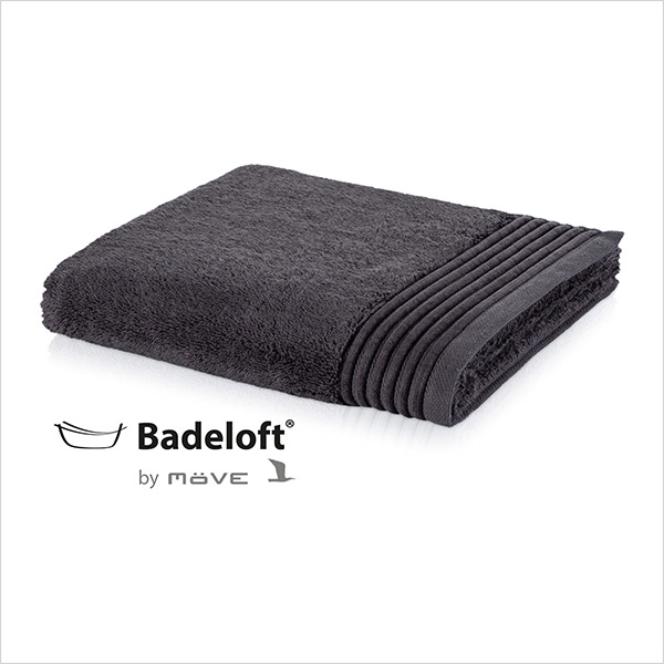 serviette de toilette bht d de badeloft. Black Bedroom Furniture Sets. Home Design Ideas