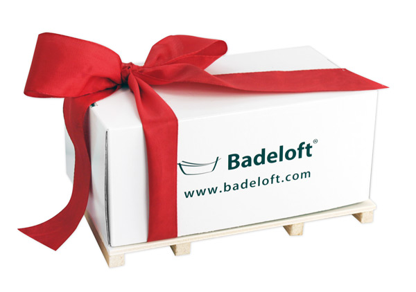Badeloft Geschenkbox
