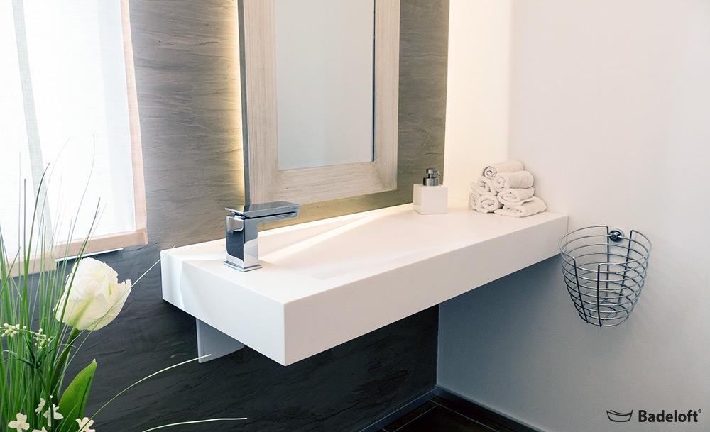 mineralguss badewannen und waschtische kundenreferenzen. Black Bedroom Furniture Sets. Home Design Ideas