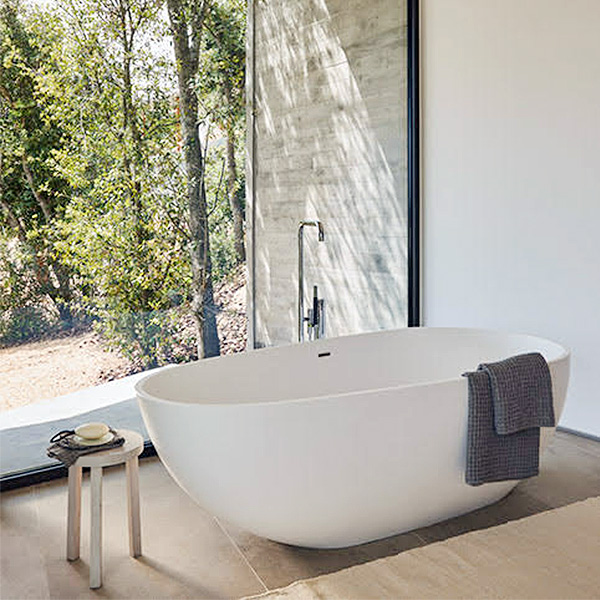 ES - Costa Brava RMMK House Badeloft Bathtub