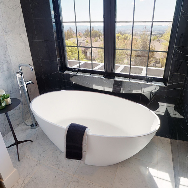 USA - Shillingford Badeloft Bathtub